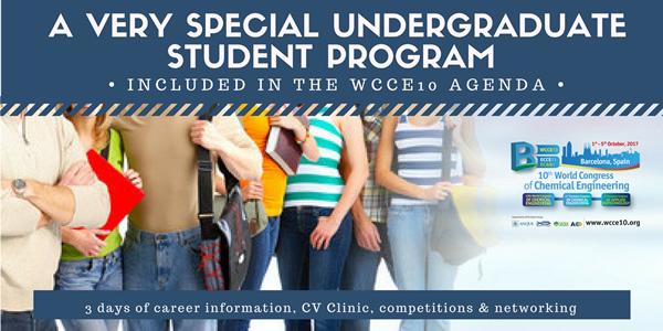 very special undergraduate